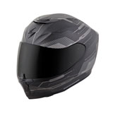 Scorpion EXO-R420 Techno Helmet Phantom