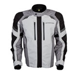 Scorpion Optima Jacket Grey