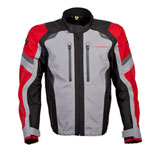 Scorpion Optima Jacket Red