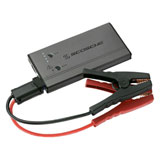 Scosche PowerUp 300 Portable Jump Starter/USB Power Bank with LED Flashlight