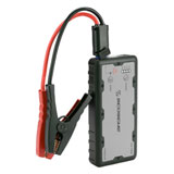 Scosche PowerUp 700 Portable Jump Starter/USB Power Bank with LED Flashlight