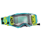 Scott Prospect Works Film System Goggle