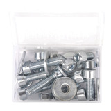 Screwed Industries Allen Body Bolt Kit
