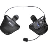 Sena SPH10-FM Bluetooth Headset and Intercom for Half Helmets