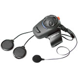 Sena SMH5 Bluetooth Headset and Intercom Full Face Helmet Basic Kit