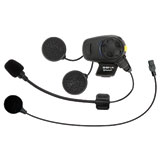 Sena SMH5 FM Bluetooth Headset and Intercom Full Face Helmet Basic Kit
