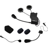Sena Universal 20S Helmet Clamp Kit with Microphone
