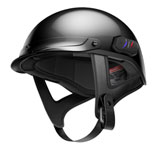 Sena Cavalry Bluetooth Half Helmet Gloss Black