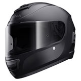 Sena Momentum Inc Bluetooth Helmet Matte Black