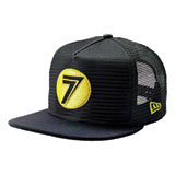 Seven DOT Mesh Trucker Hat