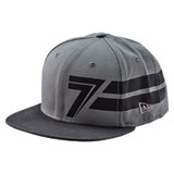 Seven Slash Snapback Hat
