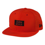 Seven MX Futura Snapback Hat Red