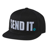 Seven Send It Snapback Hat