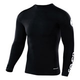 Seven Zero Staple Compression Jersey Black