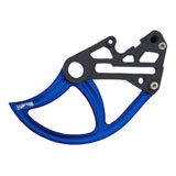 7602 Racing Rear Disc Guard