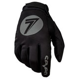 Seven Annex Cold Weather Gloves Black