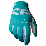 Seven Zero Crossover Gloves Aqua
