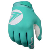 Seven Annex 7  DOT Gloves Aqua