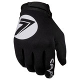 Seven Annex 7  DOT Gloves Black