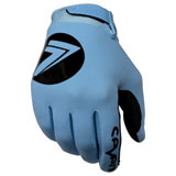 Seven Annex 7  DOT Gloves Blue