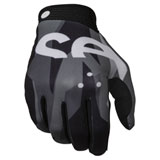 Seven Zero Crossover Gloves Black/Grey