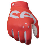 Seven Zero Crossover Gloves Coral