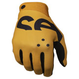 Seven Zero Crossover Gloves Orange