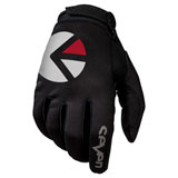 Seven Youth Annex Ethika Gloves Black