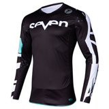 Seven Rival Trooper-2 Jersey Black