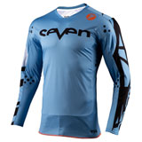 Seven Rival Trooper-2 Jersey Blue