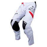 Seven Rival Biochemical Pant Red/White