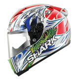 Shark Race-R Pro Corser Replica Motorcycle Helmet
