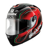 Shark Race-R Pro Guintoli Replica Motorcycle Helmet