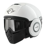 Shark RAW Trinity Motorcycle Helmet