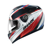 Shark S700s Lab Motorcycle Helmet
