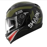Shark S700s Legion Motorcycle Helmet
