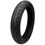 Shinko 009 Raven Front Motorcycle Tire