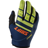 Shift Assault Race Youth Gloves 2015