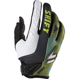 Shift Strike Army Gloves 2015