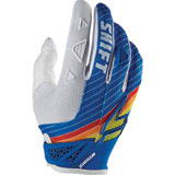 Shift Strike Stripes Gloves 2015