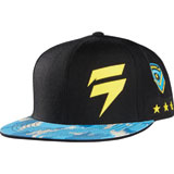 Shift Squadron Snapback Hat