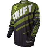 Shift Assault Race Youth Jersey 2015