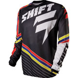 Shift Strike Stripes Jersey 2015