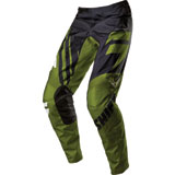 Shift Assault Race Youth Pants 2015