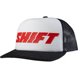 Shift Corpo Trucker Snapback Hat