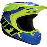 Shift Assault Race Helmet
