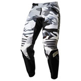 Shift 3LACK G.I. FRO 20th Anniversary Pants Black Camo
