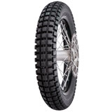 Shinko Trail Pro 255 Radial Trials Tire