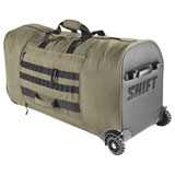 Shift Roller Gear Bag Fat Green