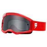 Shift WHIT3 Label Goggle